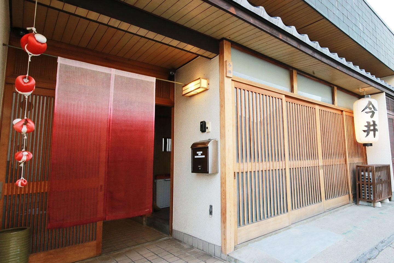 奈良★風情溢れる伝統和室! 一戸建て貸し切り★Wifi★