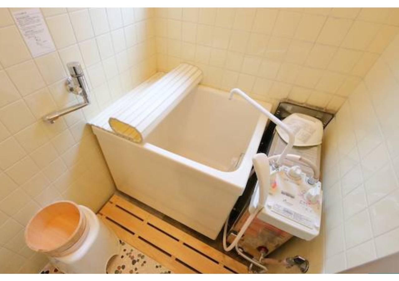 畳の香り安らぐ日当たりの良いステキな部屋 301