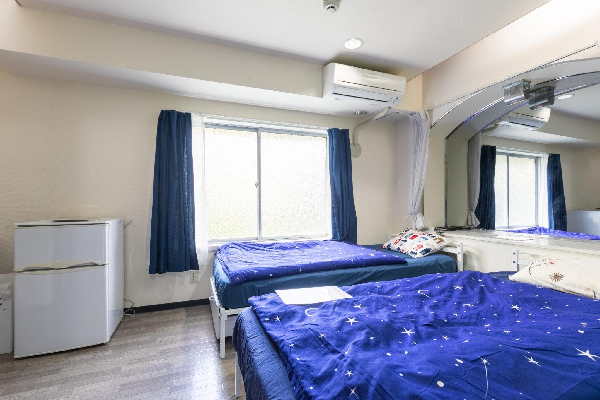 三喜会館赤羽 205号室 [東京]