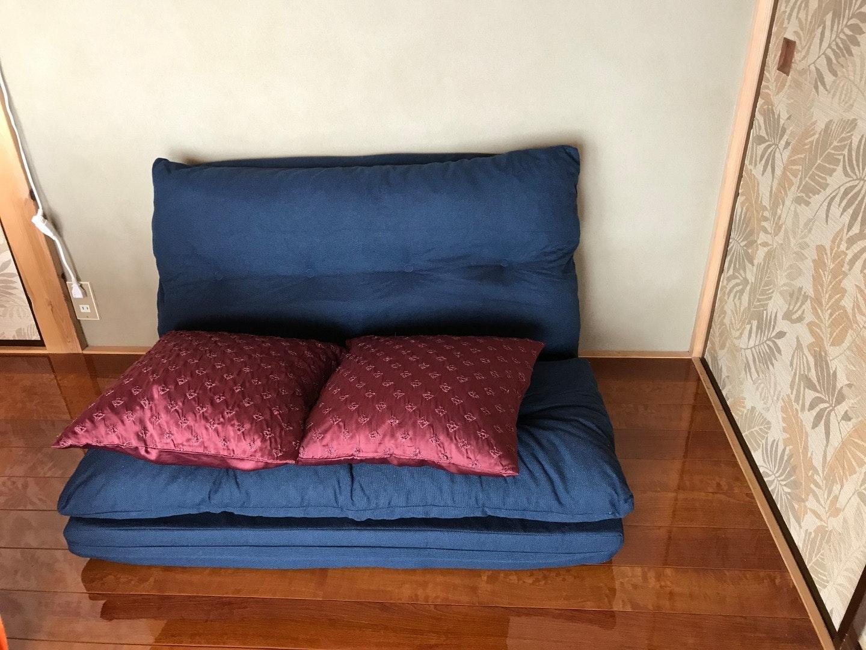 那須の隠れ家。静寂にこだます小鳥の鳴き声。カップル最適。