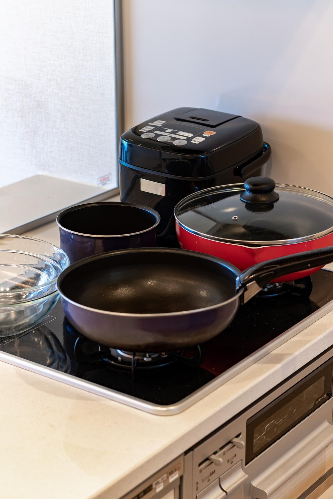 キッチン器具