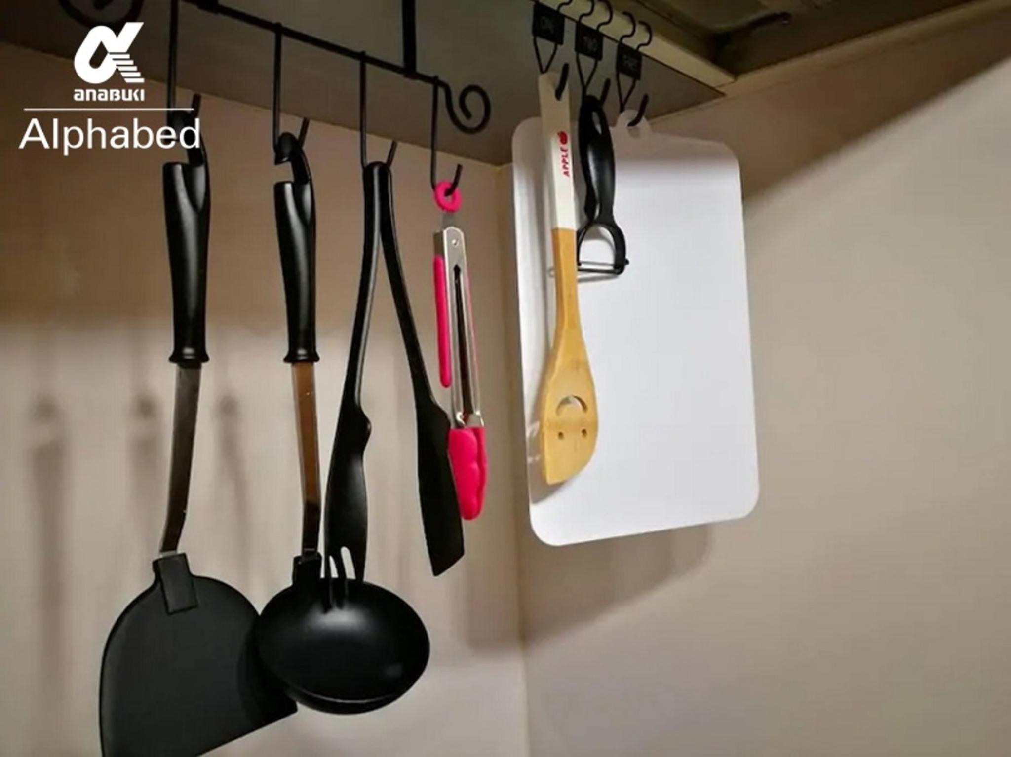 調理器具もご用意しています