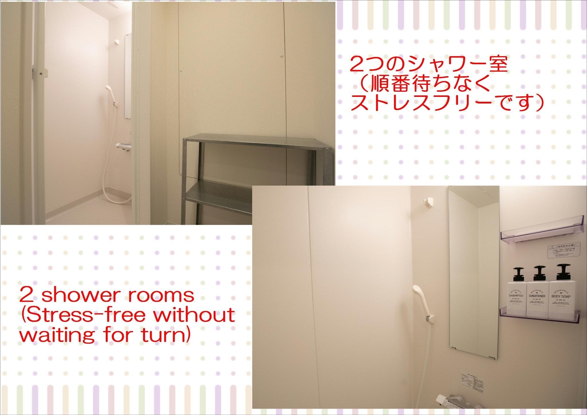 大阪最大級!100平米のプライベートルーム「601」
