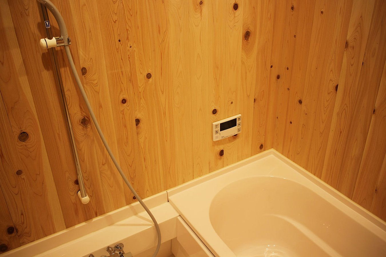 1F bathroom