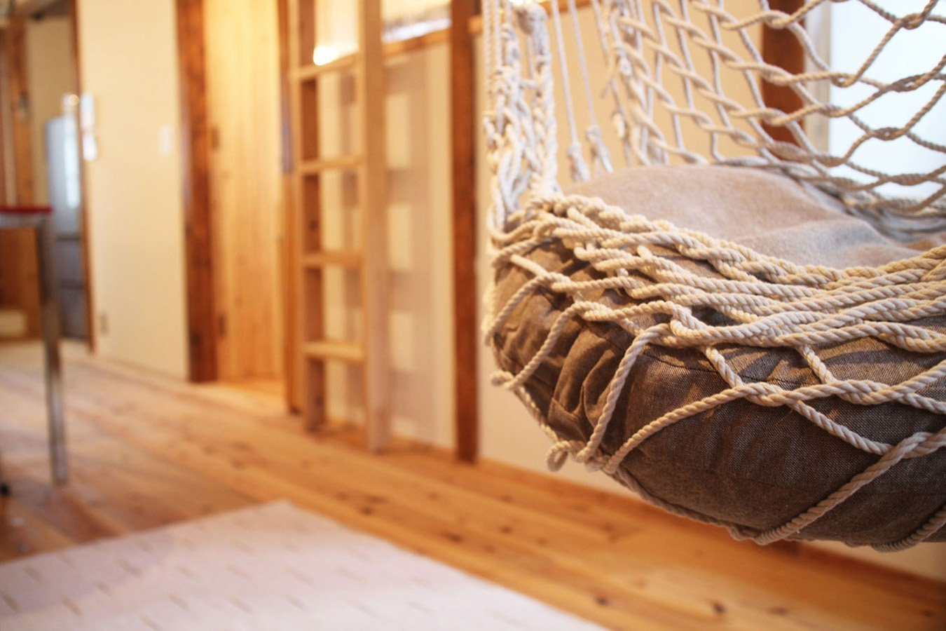 2F hammock
