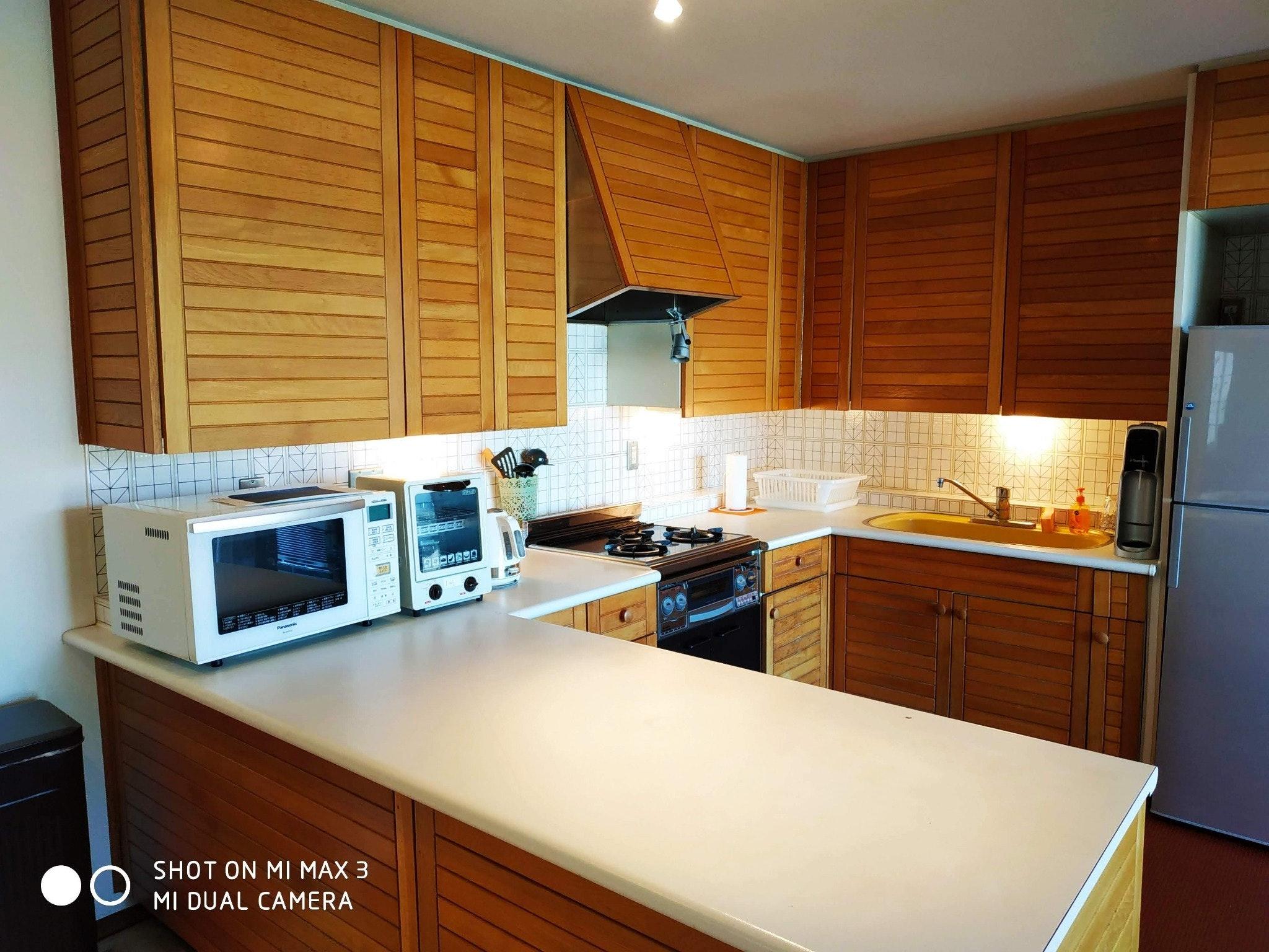 1階貸し切り(コロナ対策中)Bay View House / Tatami Room