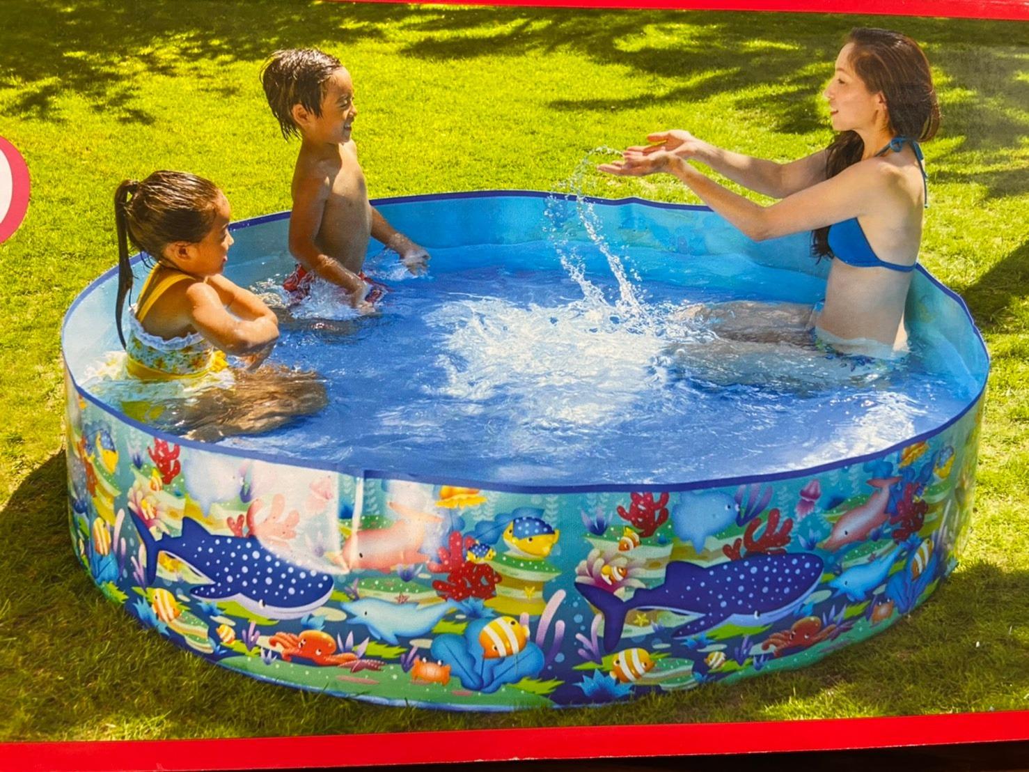 お子様用プール/kids pool