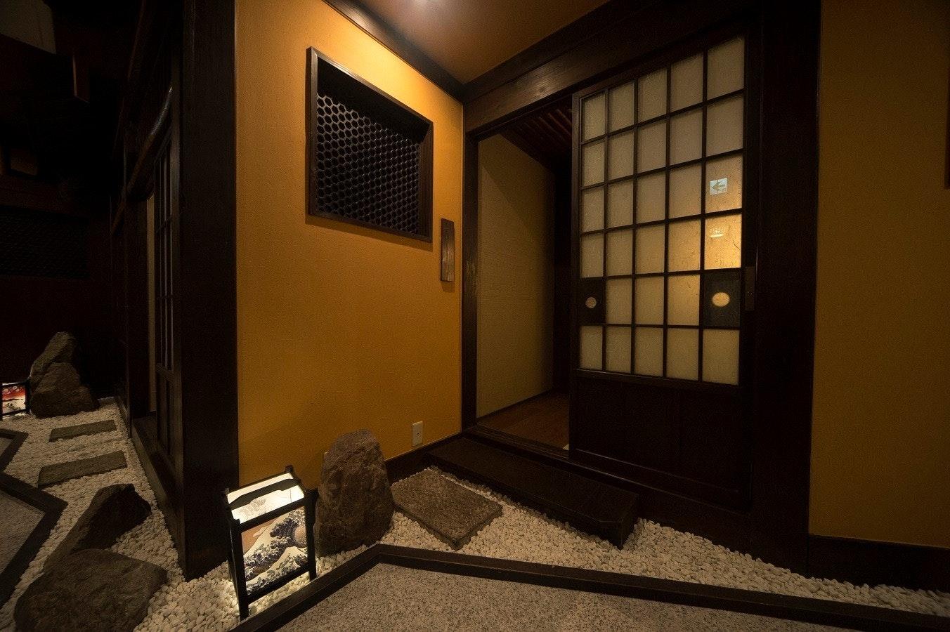 畳・個室シングル#02