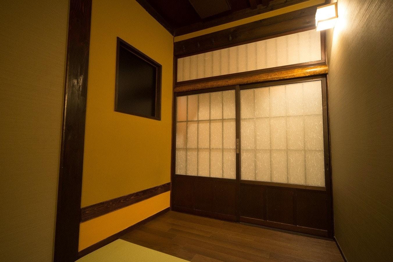 畳・個室ダブル#03