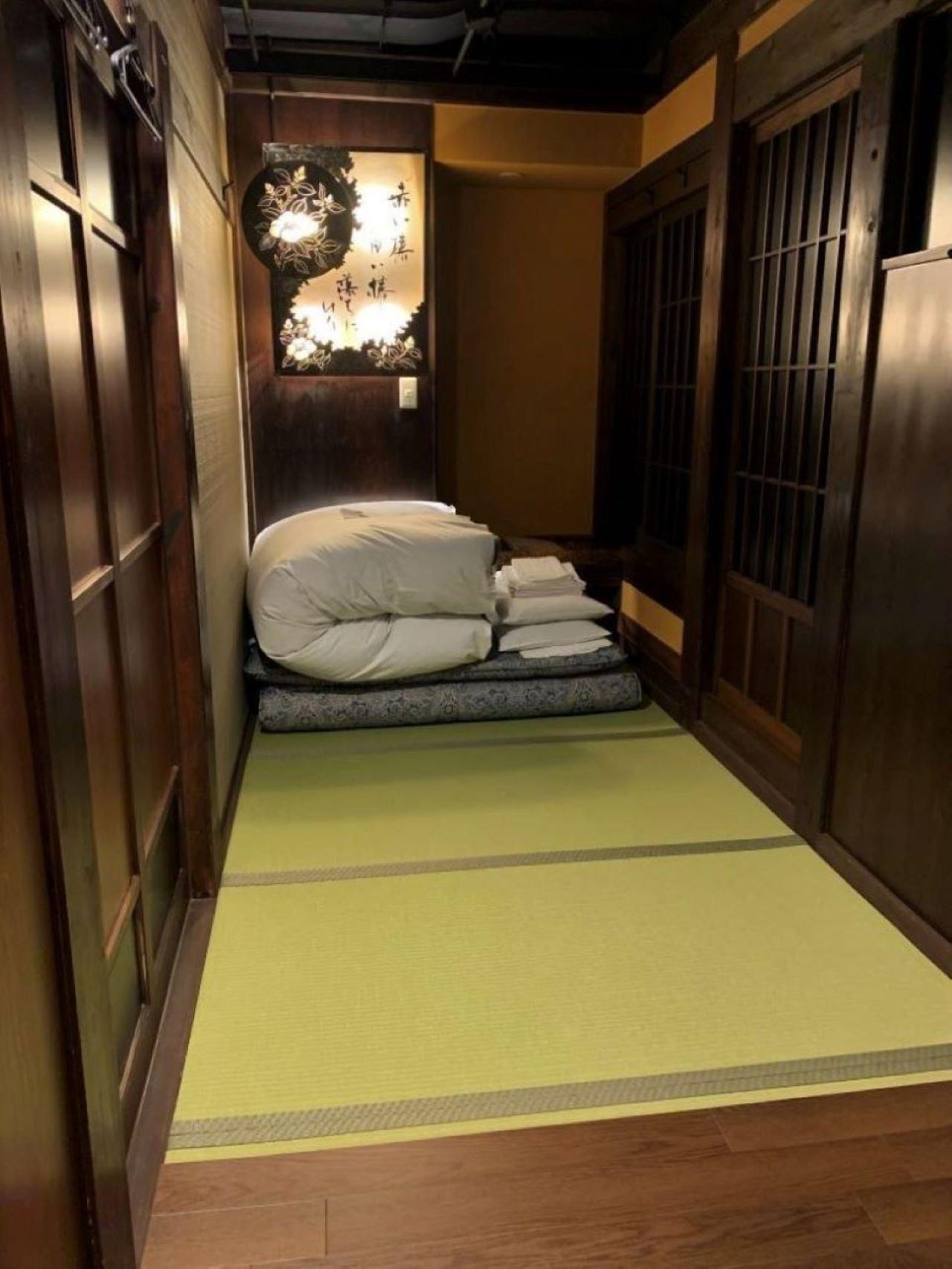 畳・個室ダブル#05