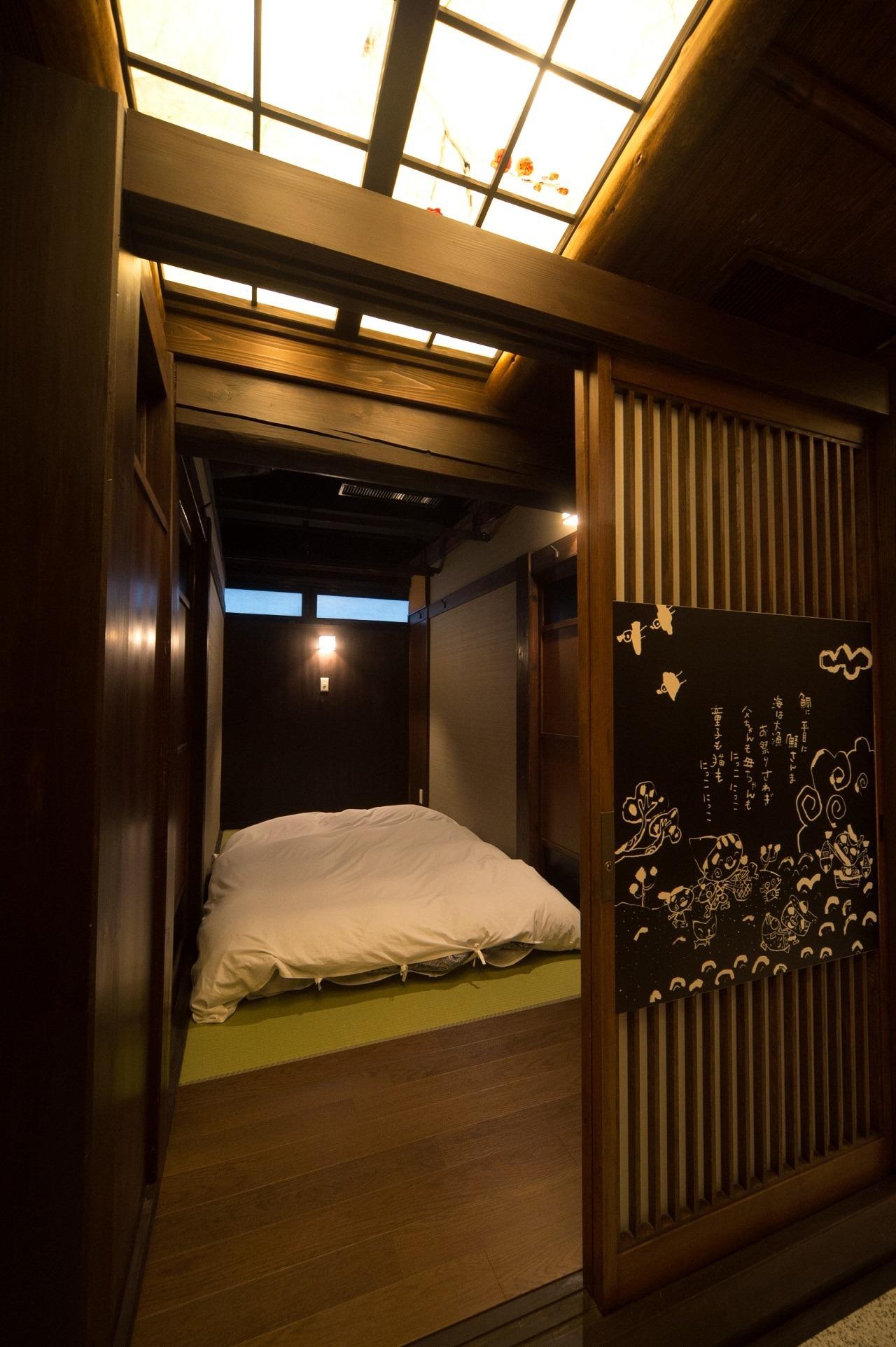畳・個室ダブル#06