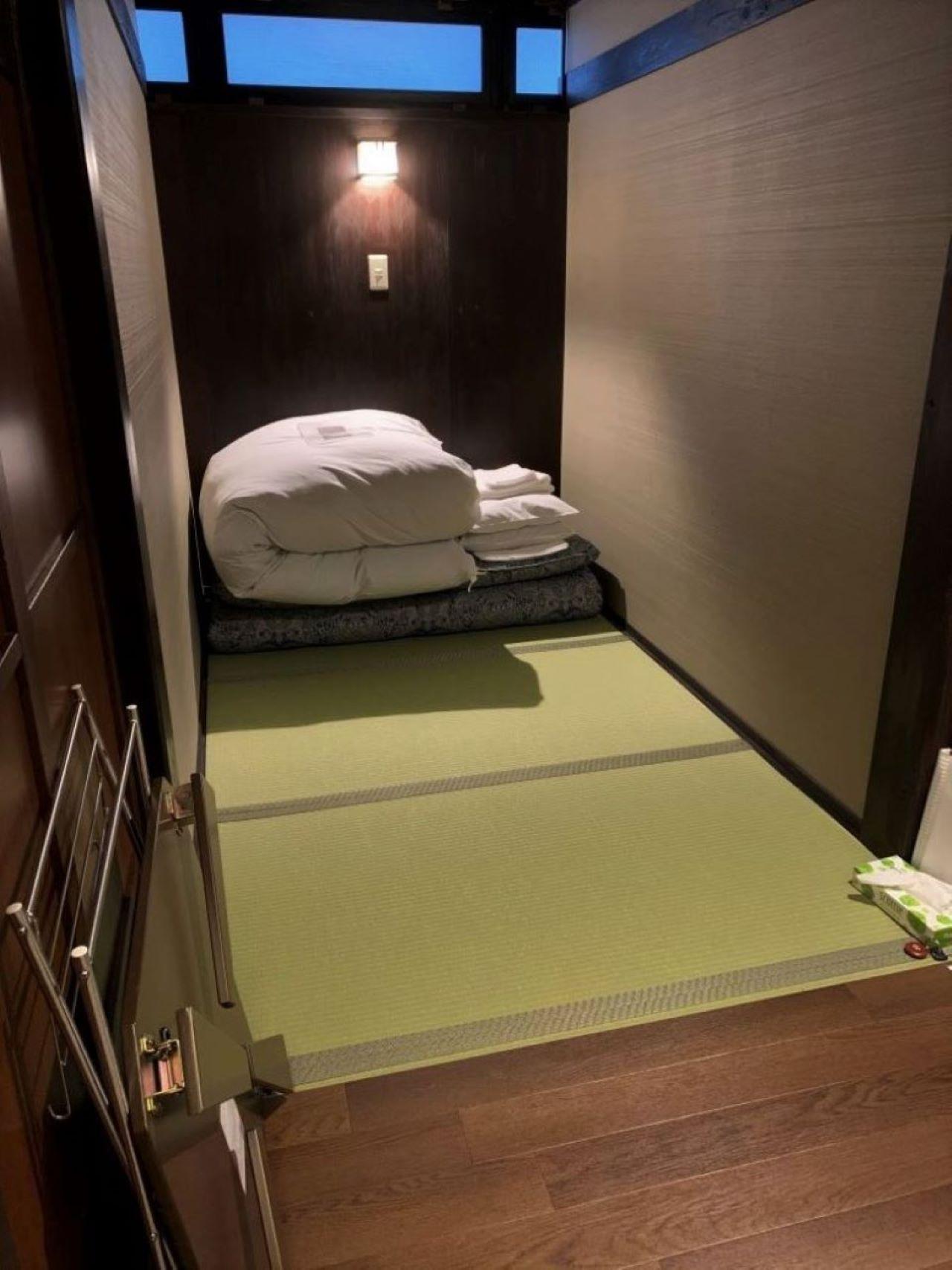 畳・個室ダブル#07
