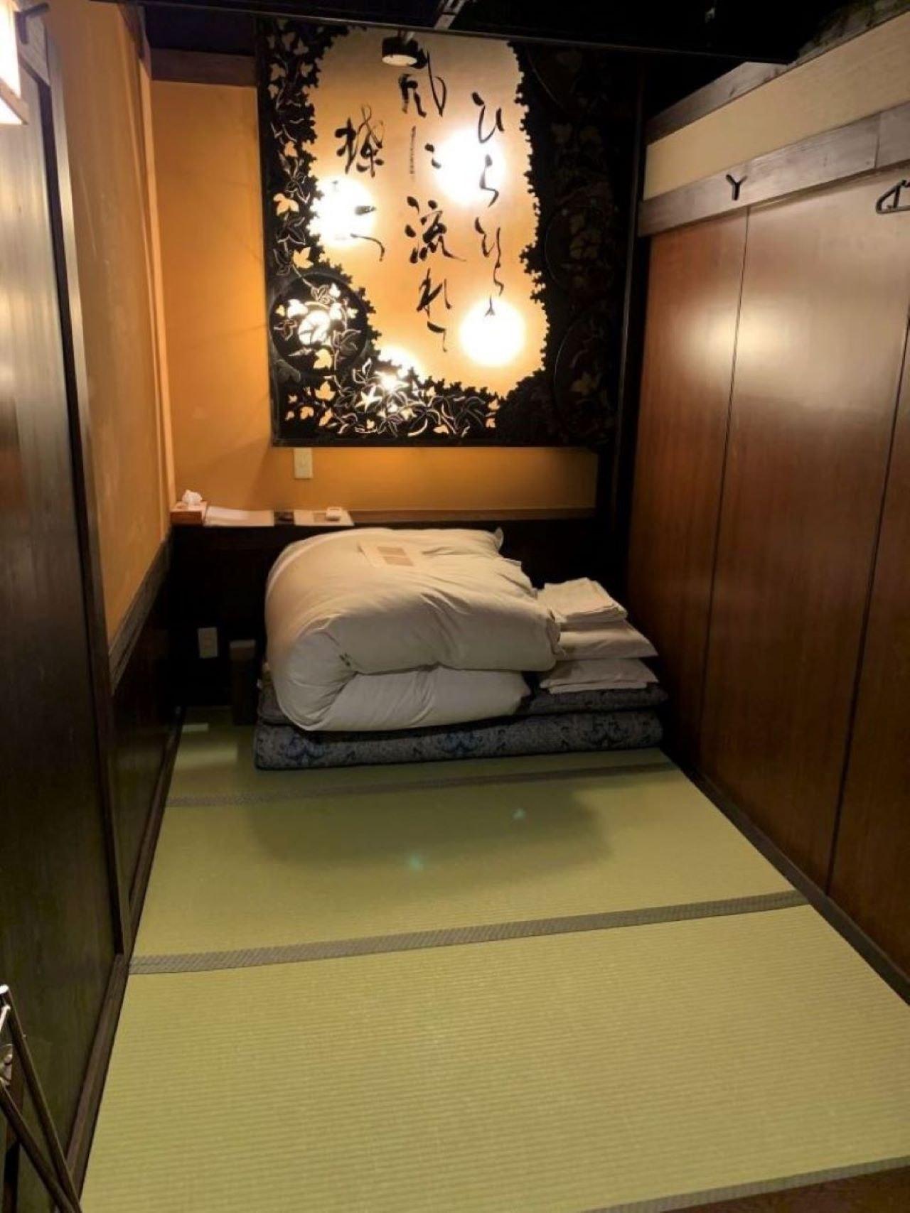 畳・個室ダブル#08