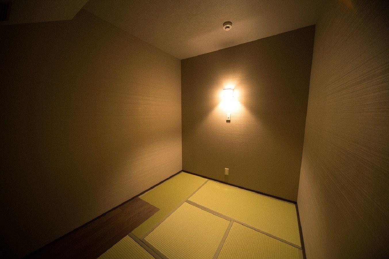畳・個室ダブル#10