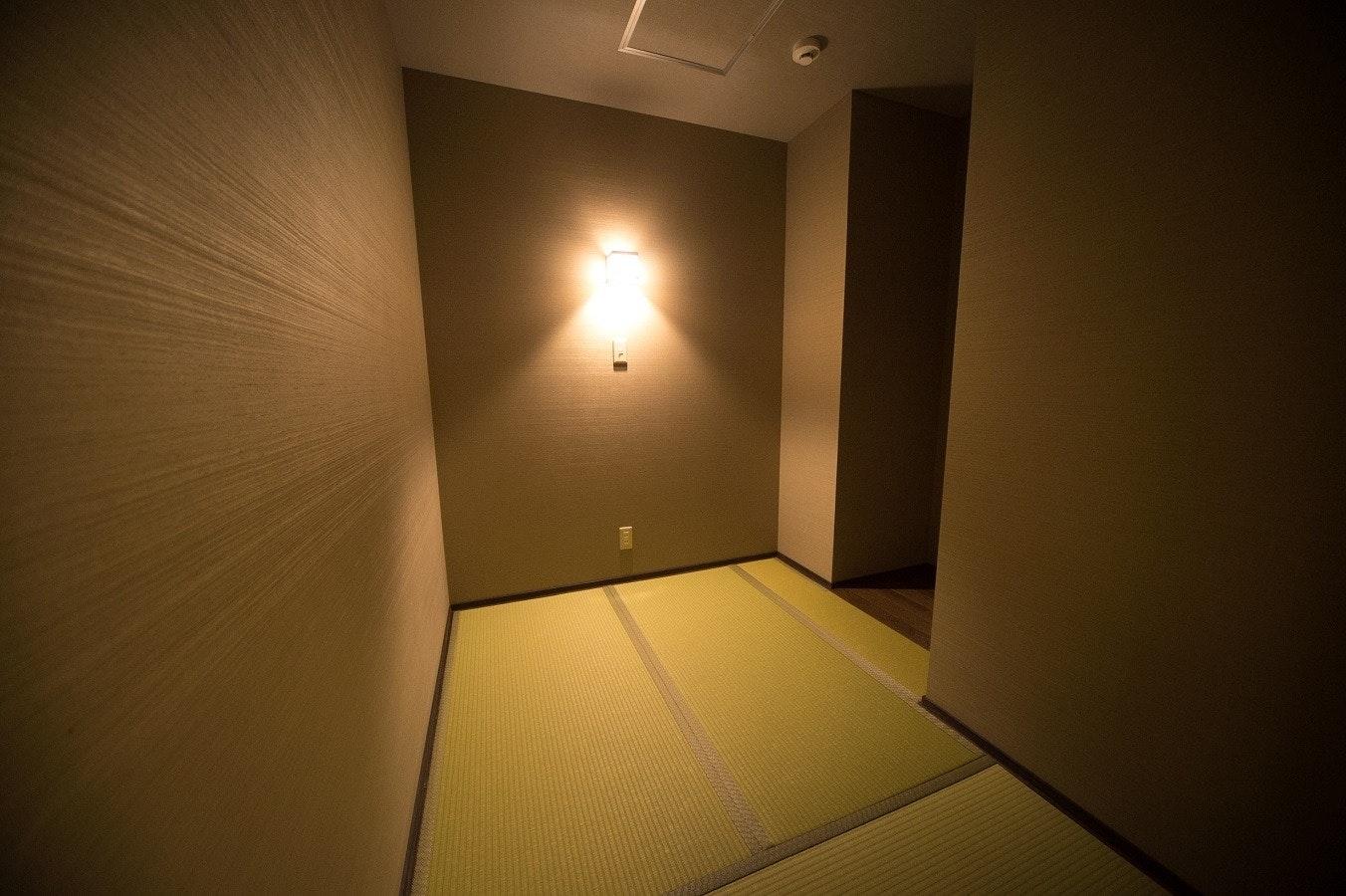畳・個室ダブル#11