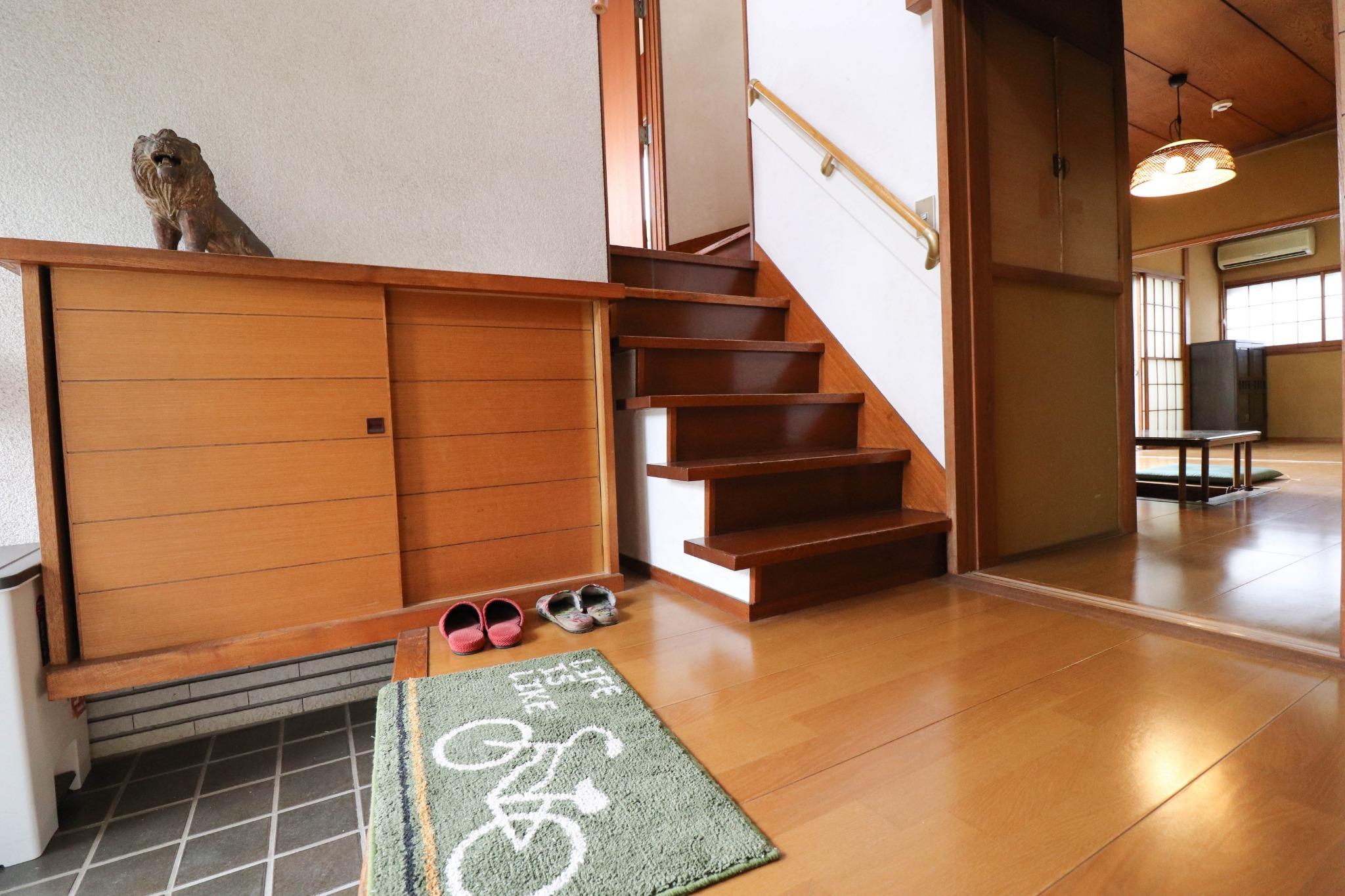 埼玉新座ハウス/民泊【Vacation STAY提供】 image