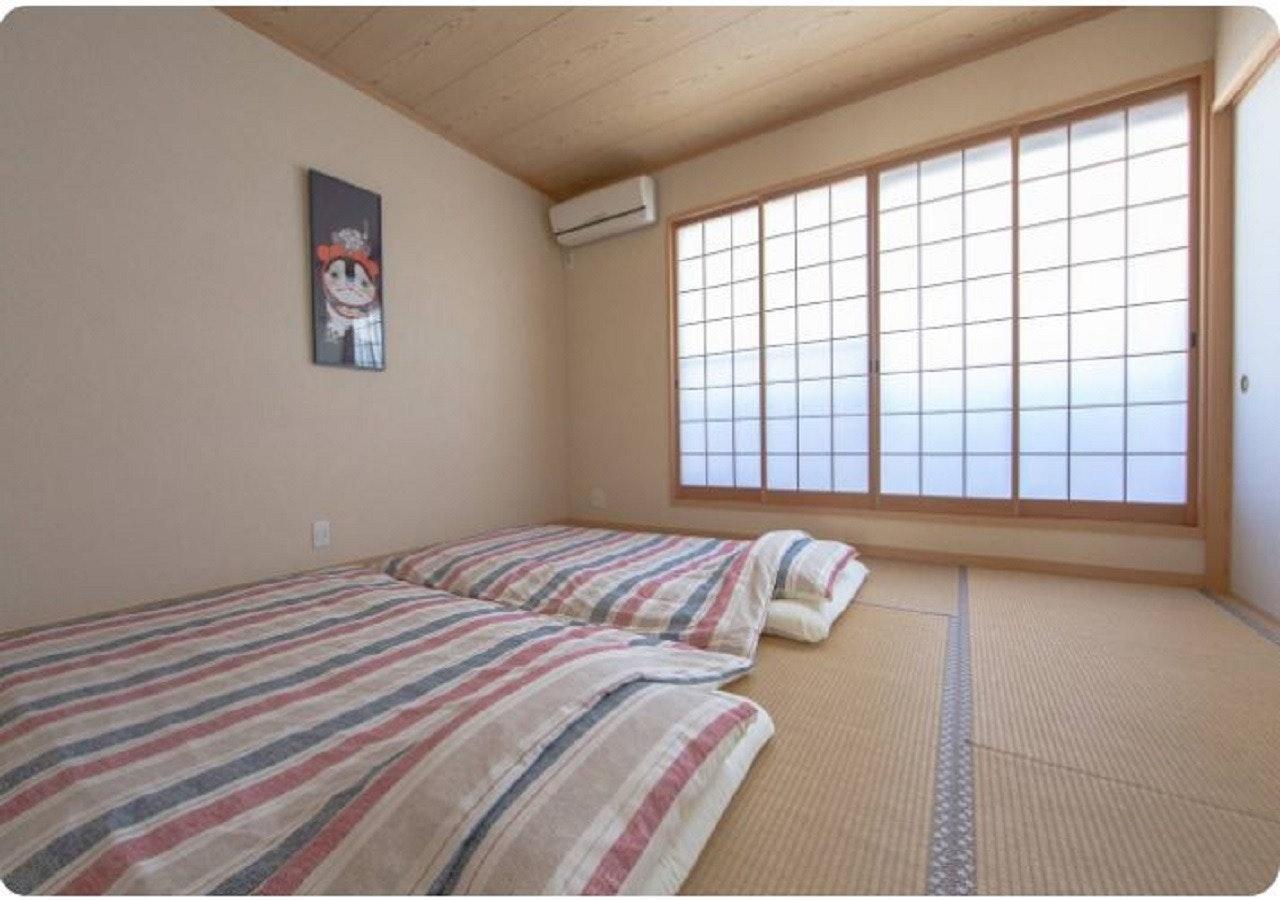 Guest House Aoi 岡崎 203