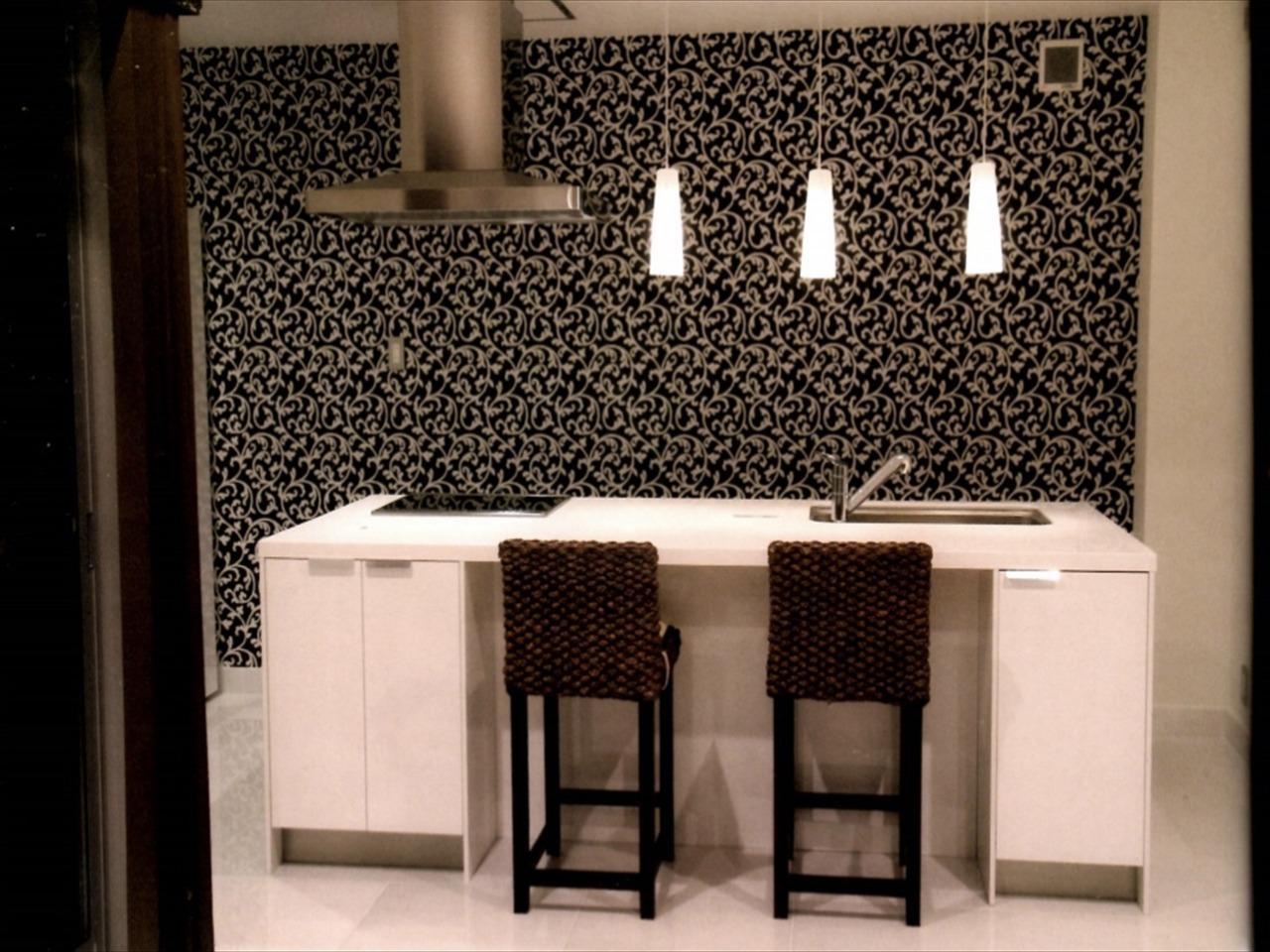 kitchen キレイな台所