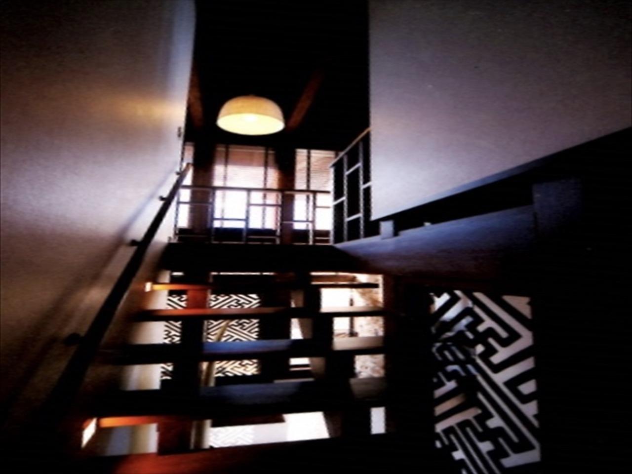 stairs 階段