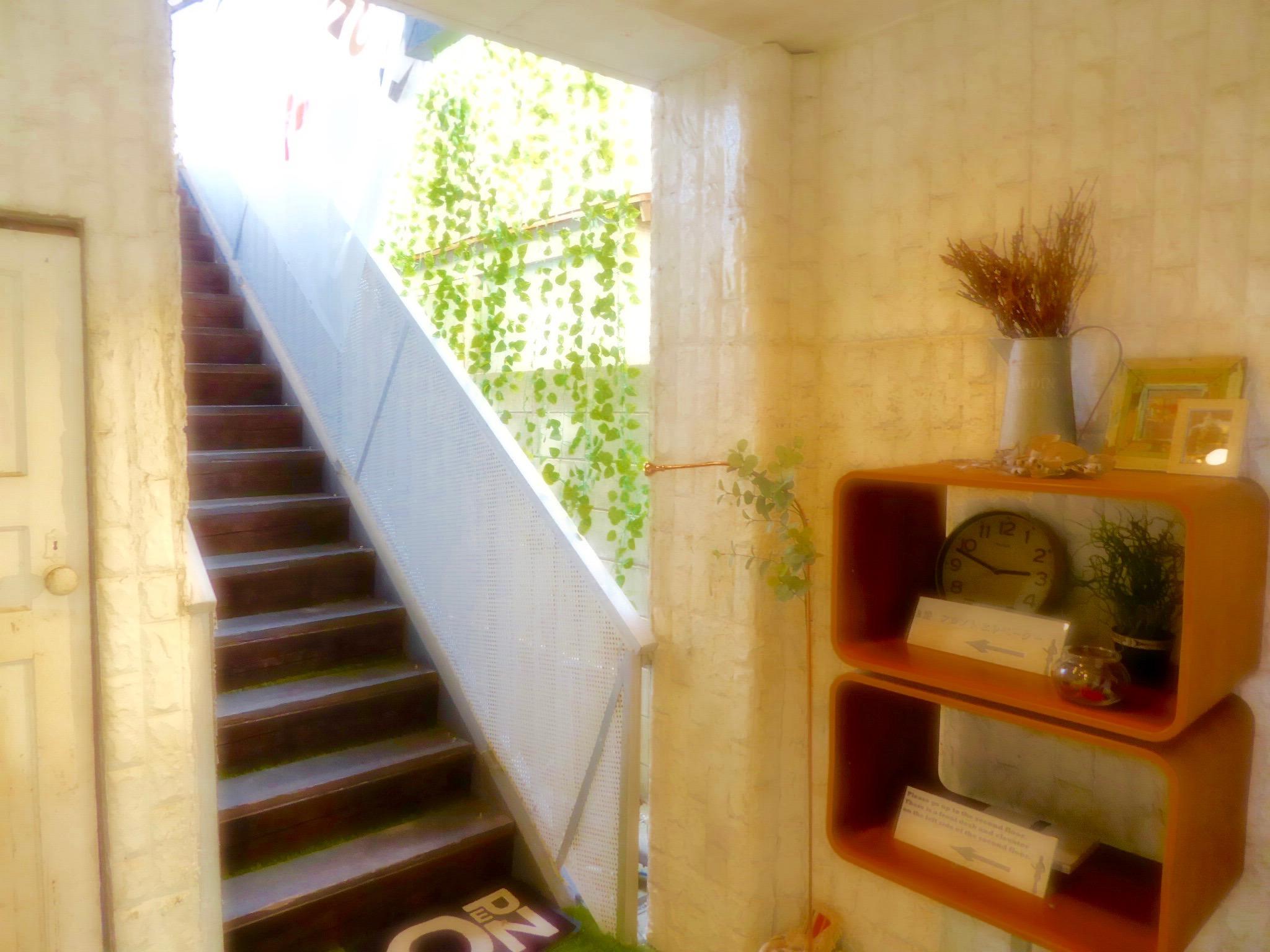 太宰府駅徒歩2分!観光にアクセス最高のアパートメントホテル!無料駐車場有!No6