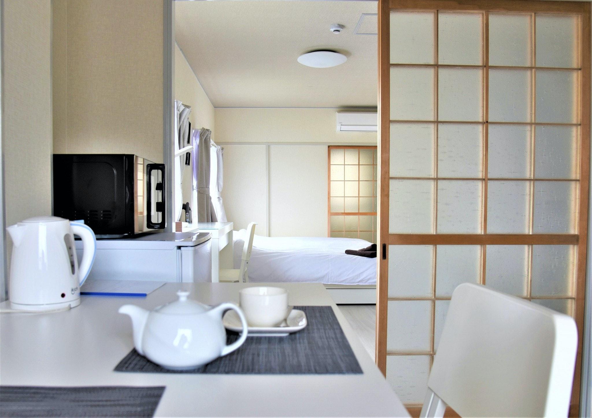 [AR1] 昔ながらの大阪の魅力な街にグランドオープン 観光地へのアクセス絶好 WIFI完備