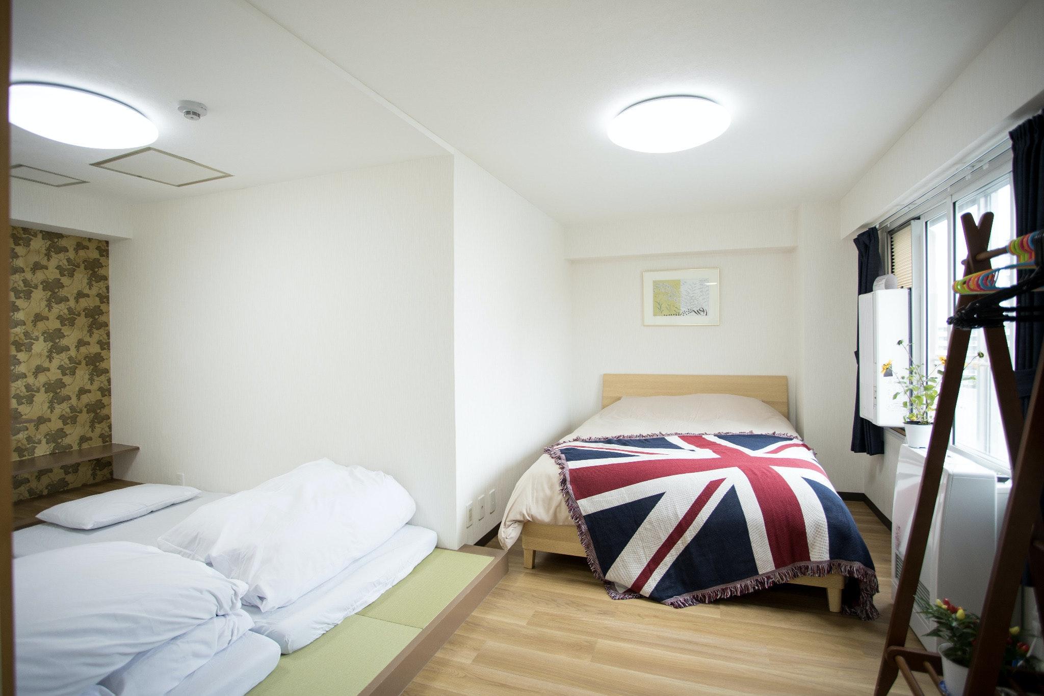 HDO Frontier 24 - Deluxe Apartment 701