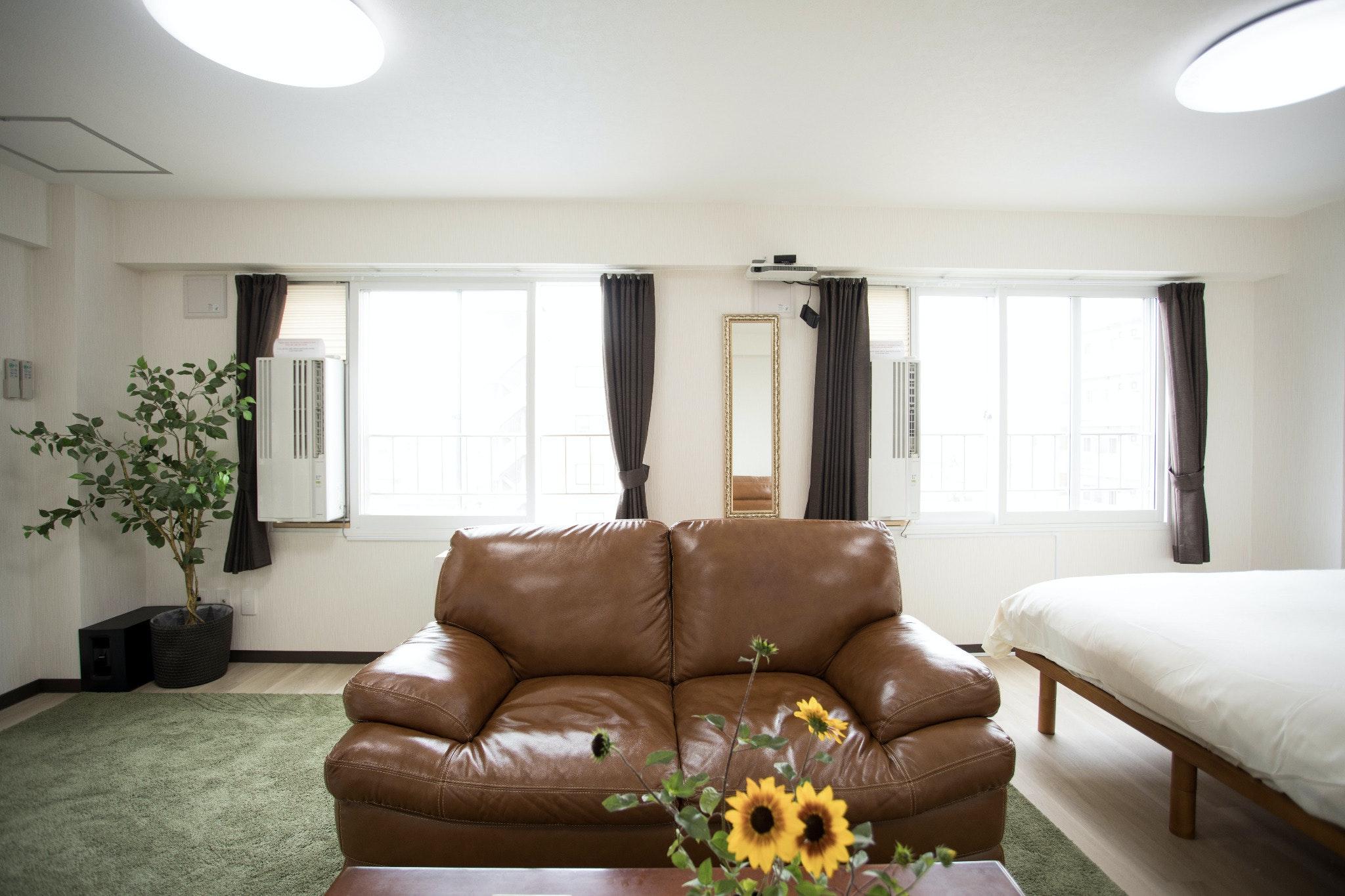 HDO Frontier 24 - Superior Apartment 801