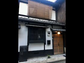 Machiya Tsubara Gojozaka施設全景