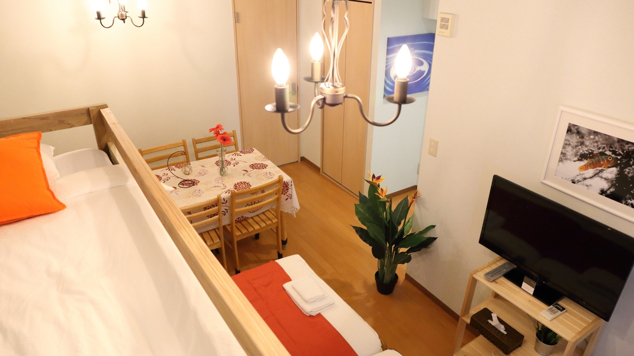 石垣島アパートメントホテルRoom102