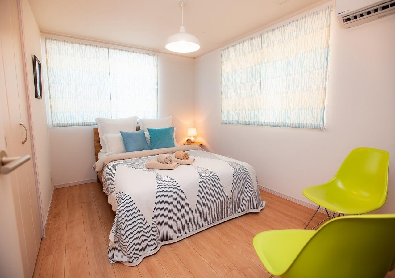 Bed Room 3 / ベッドルーム 3