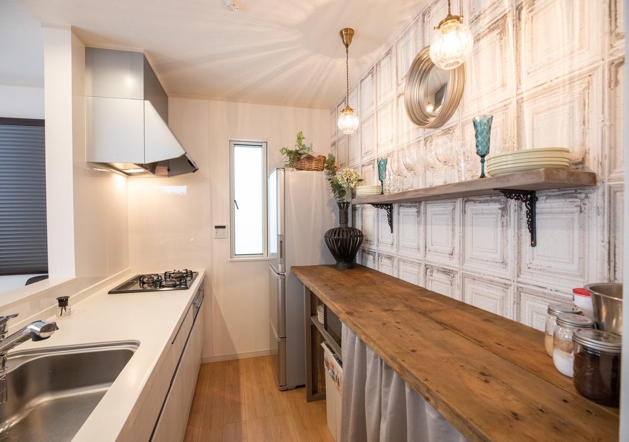 Kitchen / キッチン