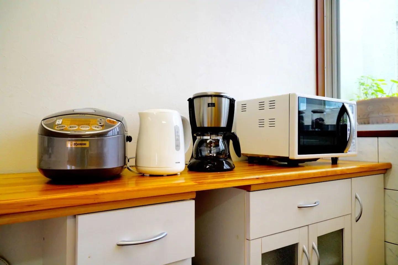 Kitchenware / 調理器具