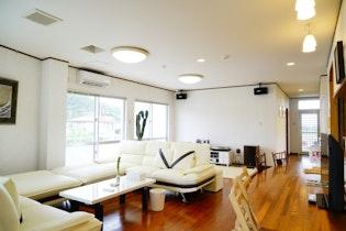 Private HOUSE OKUMA施設全景