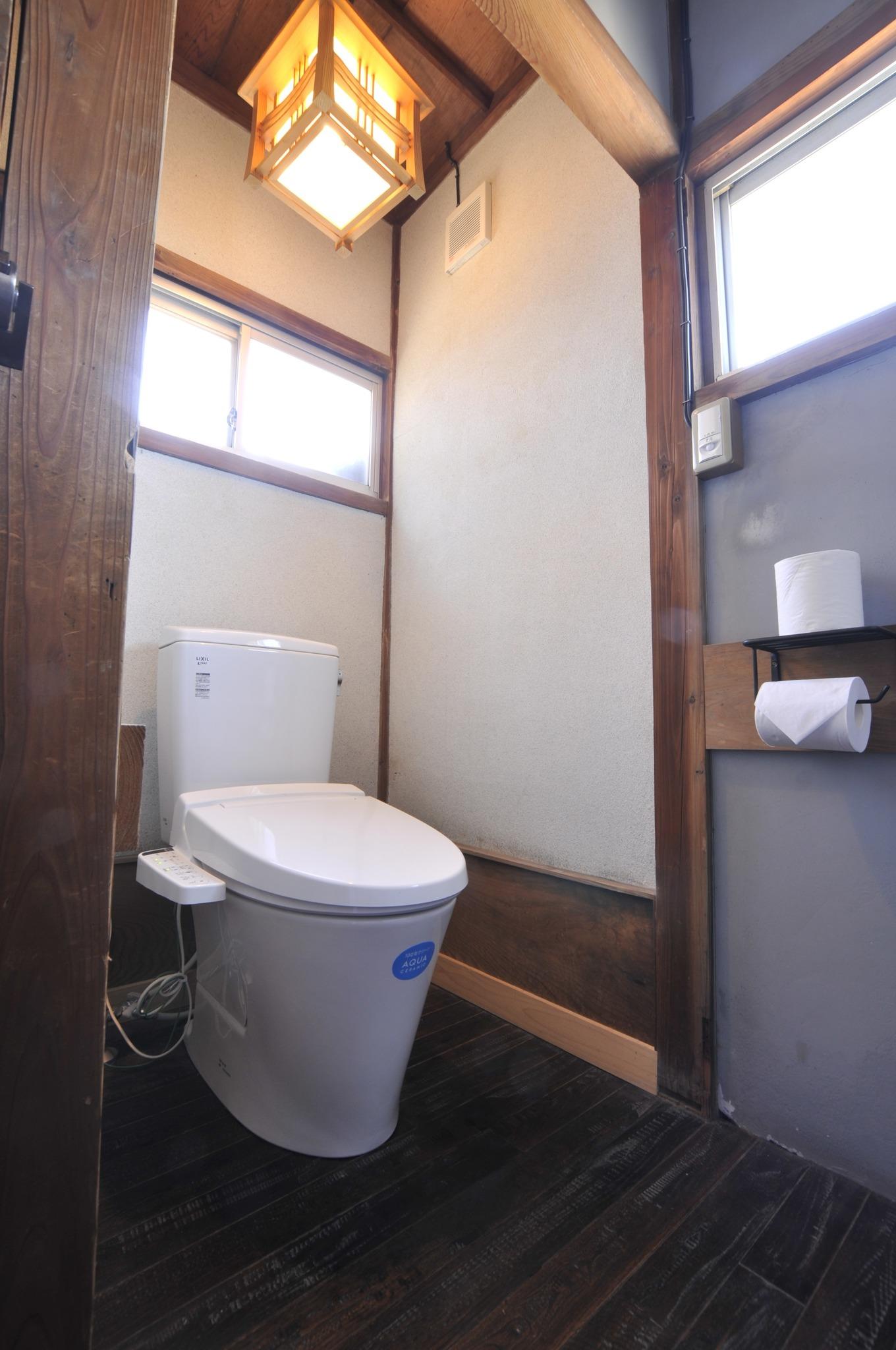 男性用トイレ 1
