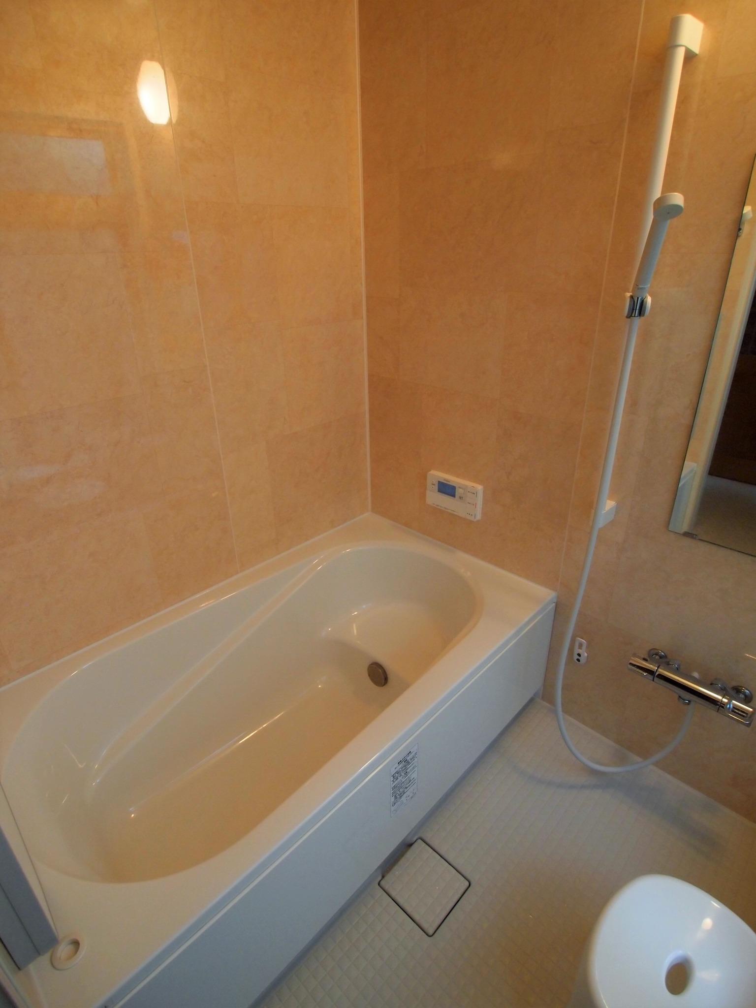 浴室(共用)1階