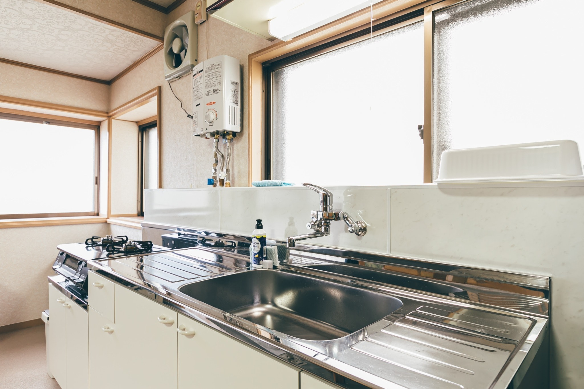 どうみん割適用可 富良野 BBQ可能!避暑地で観光の拠点にも最適 純日本風の家屋 駐車場wifi有!