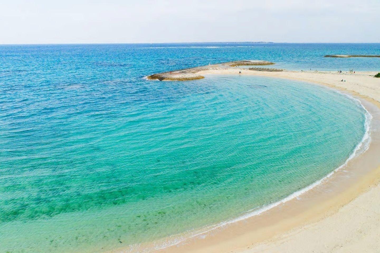 AZAMA SUN SUN BEACH あざまサンサンビーチ