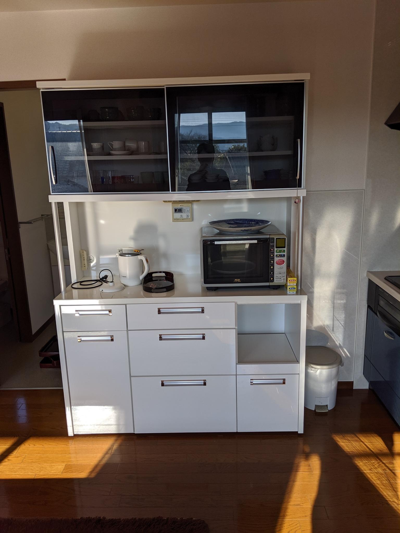 キッチン(2F)備品等