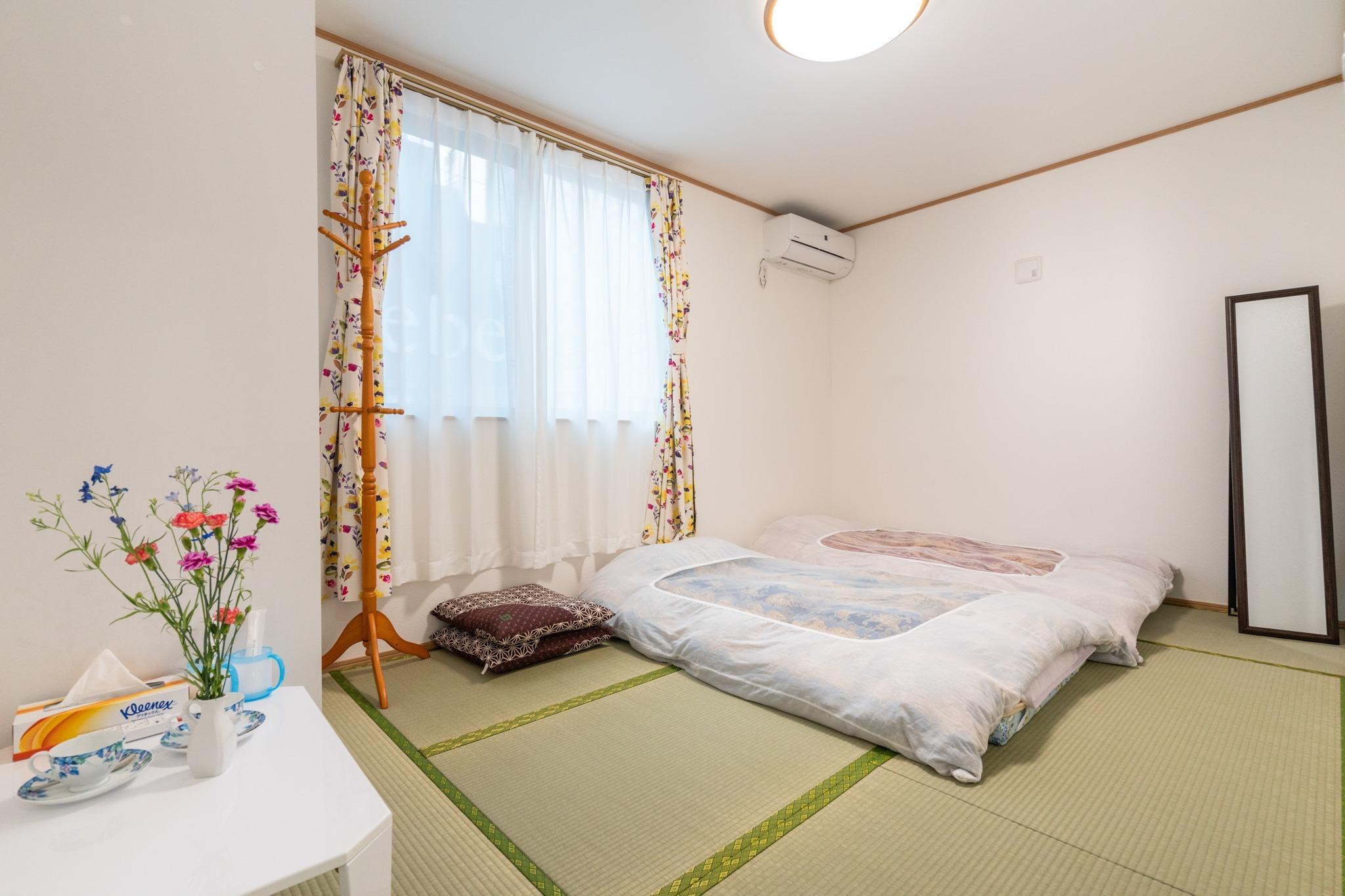 301号室/新築高級住宅/JR線徒歩2分/無料高速Wi-Fi/池袋17分新宿27分