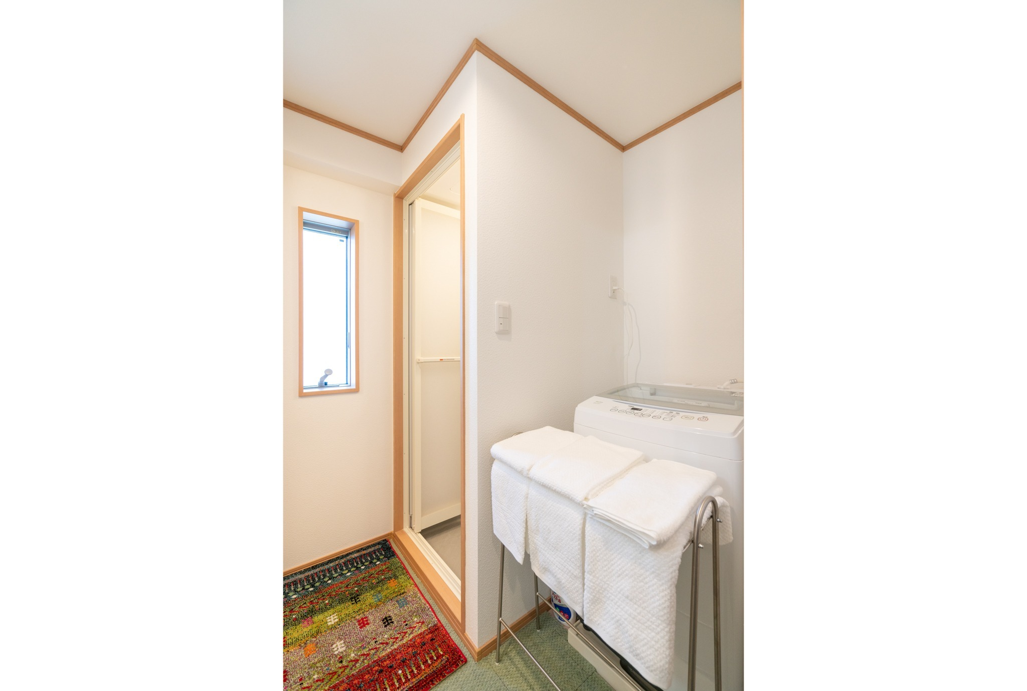 302号室/新建高級住宅/JR線徒歩2分/無料高速Wi-Fi/池袋17分新宿27分