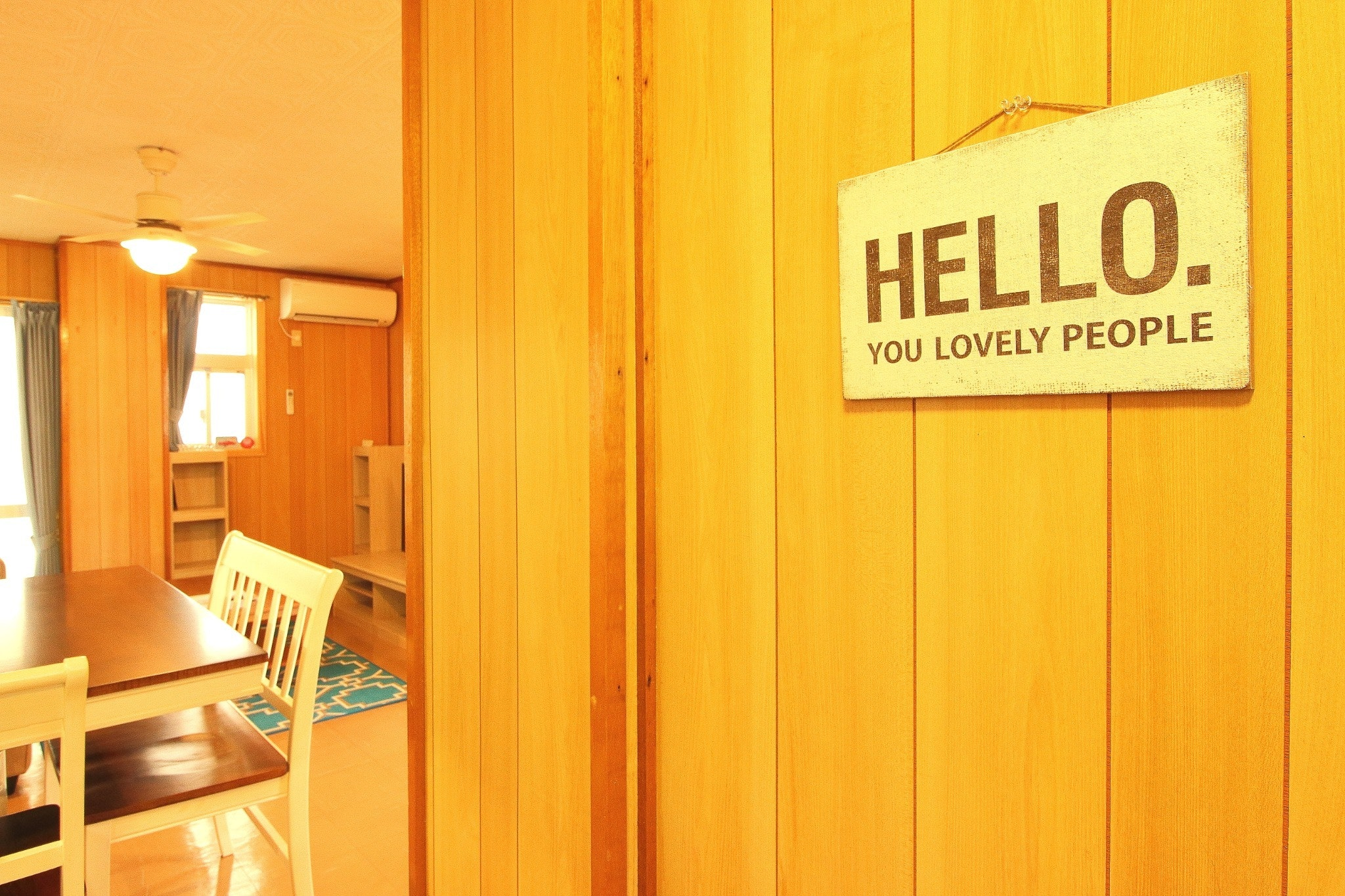 ☆Coral Sea Front☆Spacious & Cozy & Clean Room☆