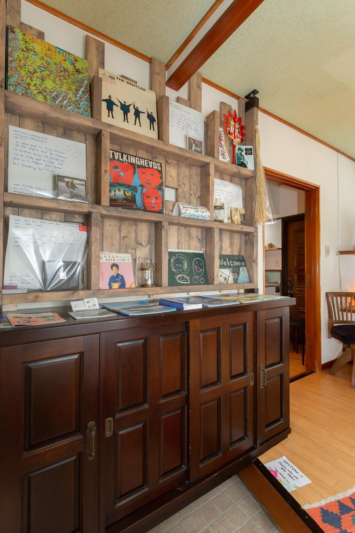 駅から3分 箱根、小田原の観光の拠点に最適 純和風な畳のお部屋