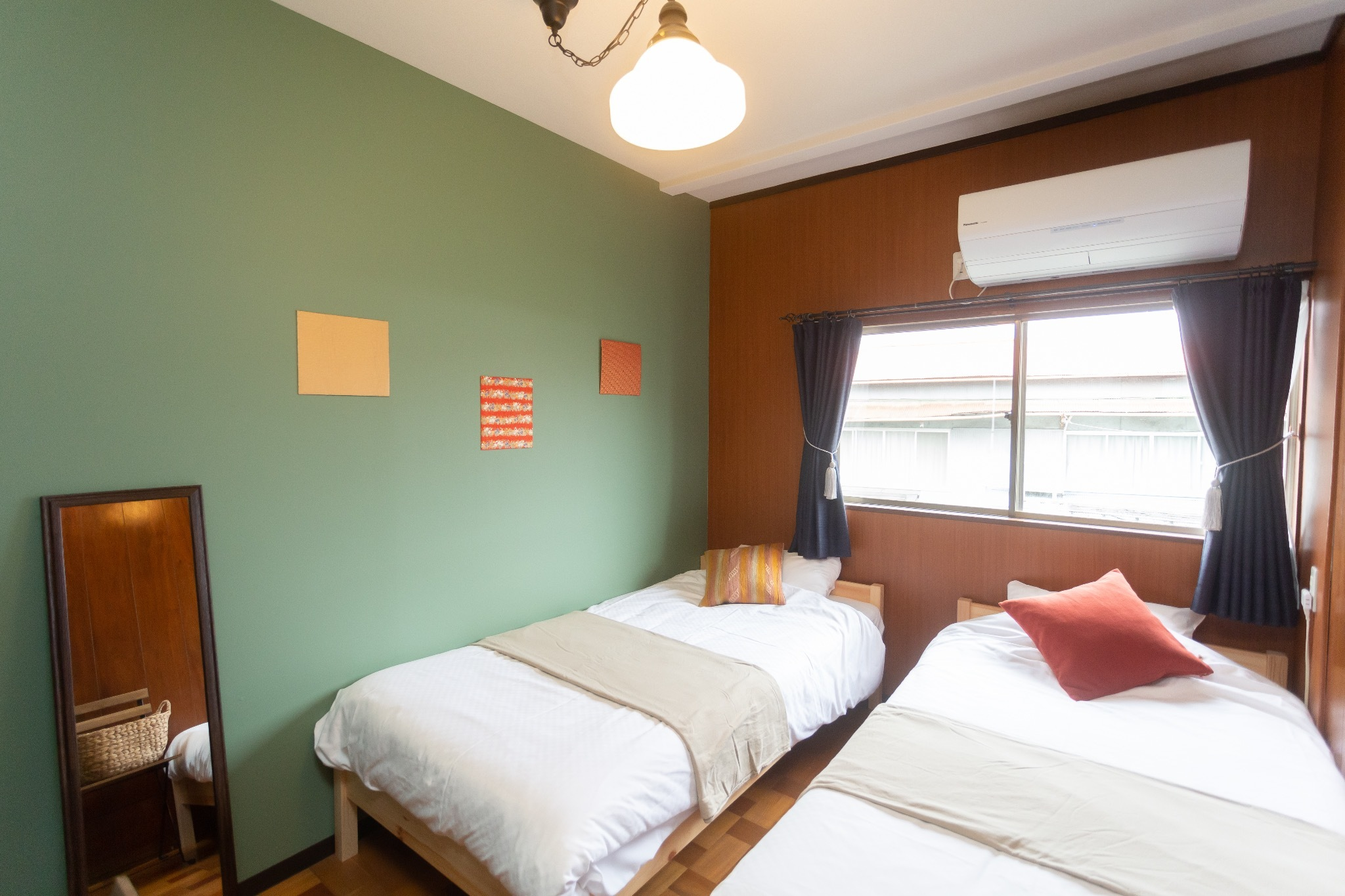 駅から3分 箱根、小田原の観光の拠点に最適 大正ロマン風なお部屋