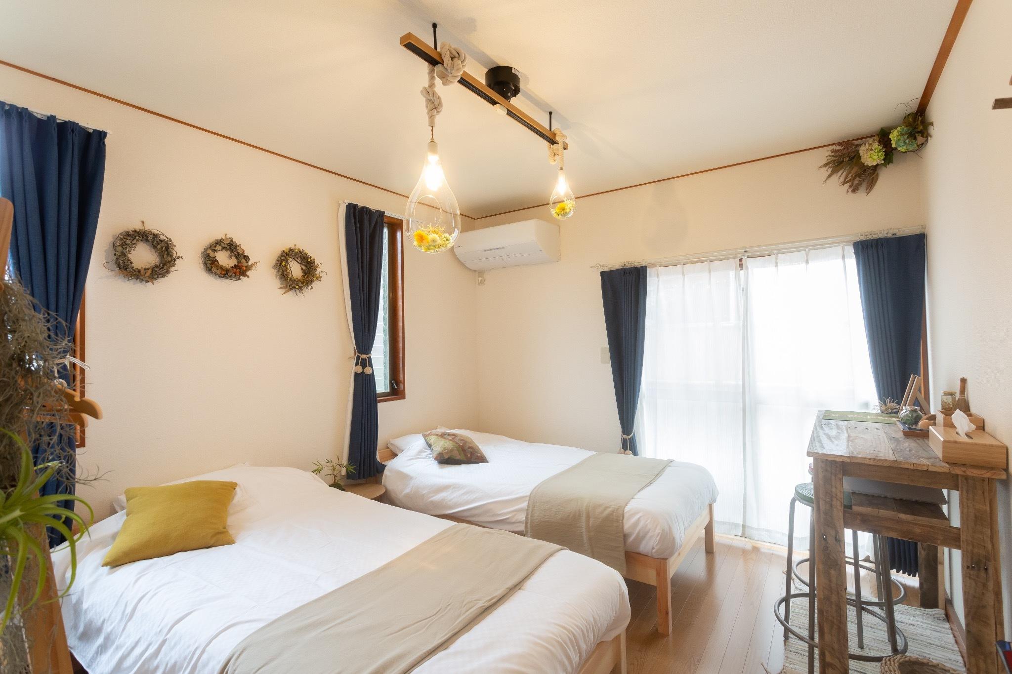 駅から3分 箱根、小田原の観光の拠点に最適 ナチュラルな広々個室