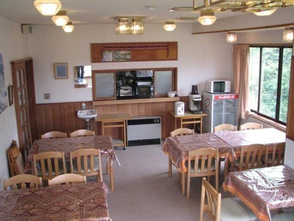 ダイニング Dining room