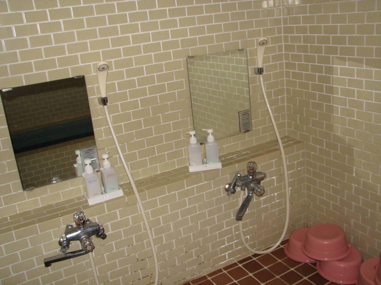 風呂 Bath room
