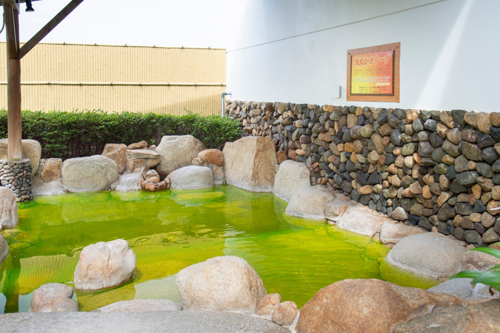 温泉(薬湯)