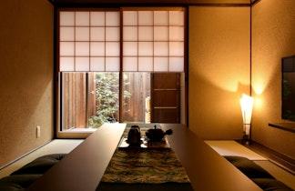 鈴 プレミアム 町家 京都五条II 光輝施設全景