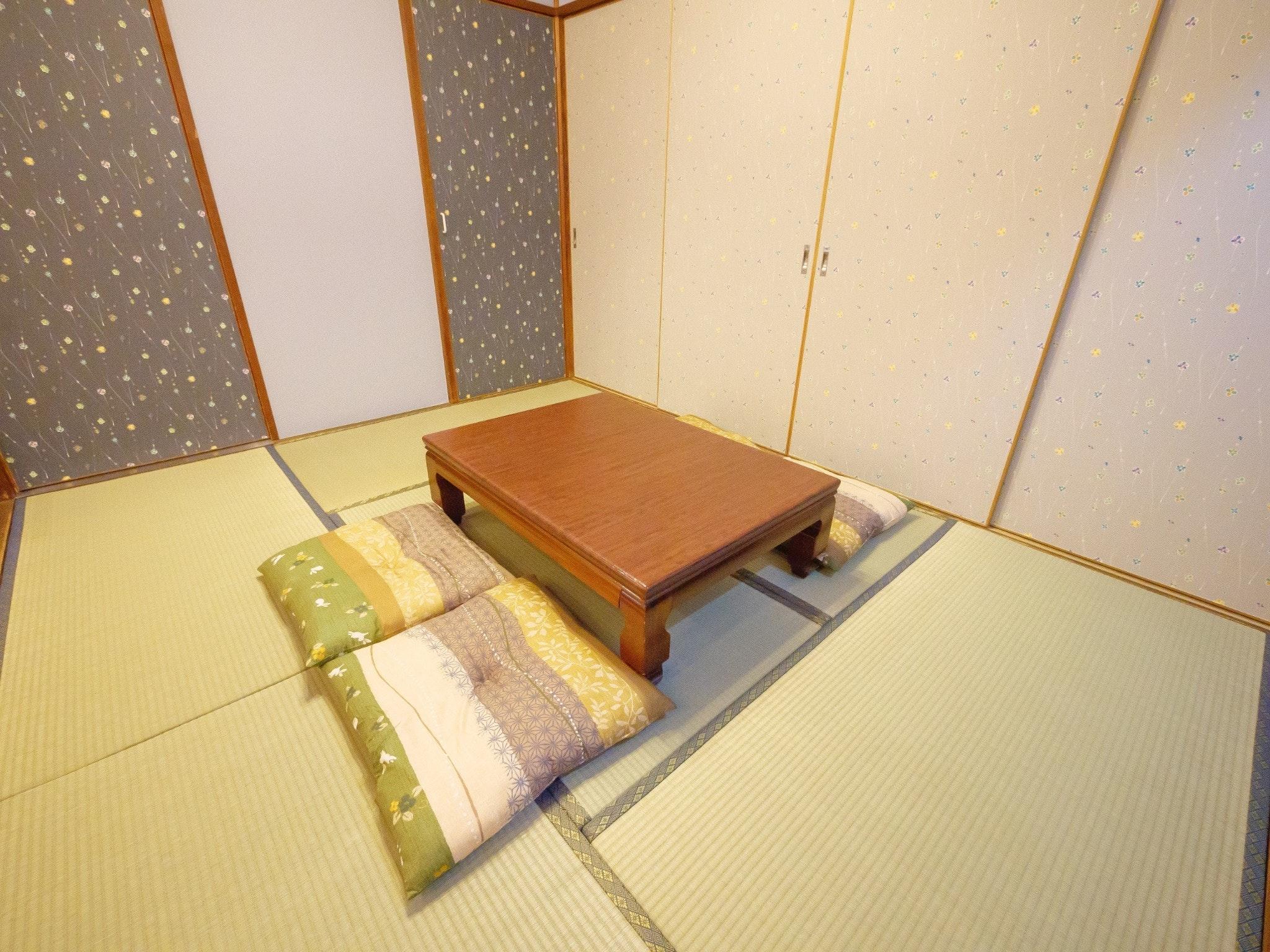 ♪『目黒』駅から徒歩3分♬ 新宿渋谷アクセス良好 /biz利用にも /ファミリールーム5名様まで可!