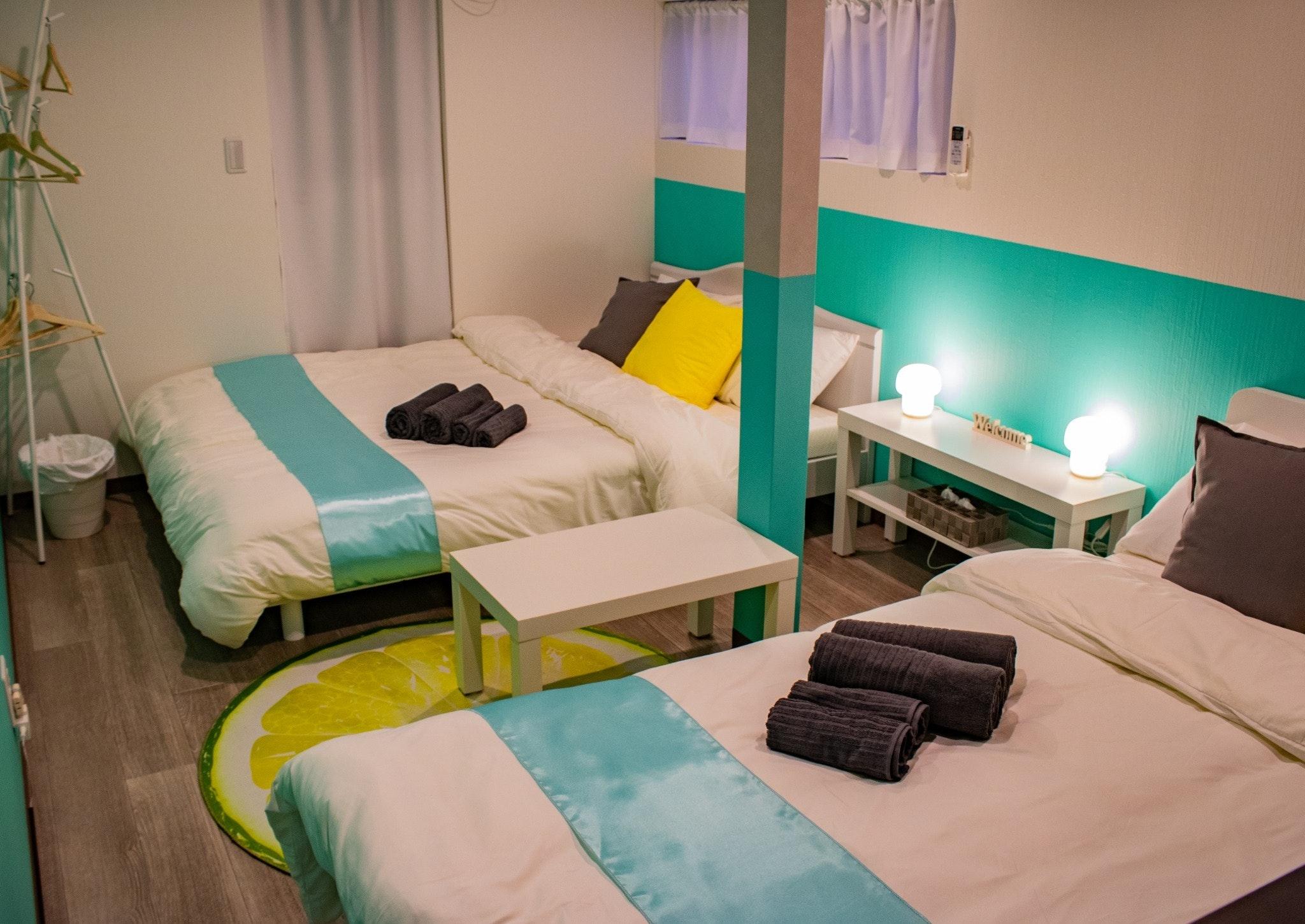 Sakura Villa 103号室